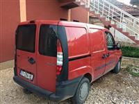 Fiat Doblo -01
