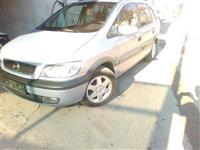 Opel Zafira dizel -01
