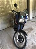 Kawasaki tengai 650cc