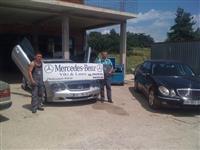 Riparim i te gjitha veturave MERCEDES-BENZ