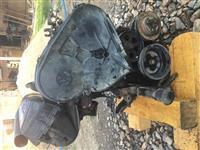 Motor i audis /golfit /jetta 1.6 diesel