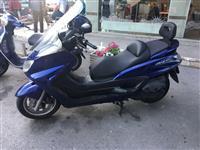 Yamaha majesty YP 400
