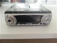 Blaupunkt cd radio per kerr