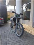 KTM 400cc 2001