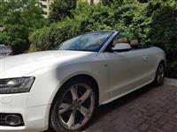 Audi A5 3.0naft  s lain 2009 mundesi nderrimi