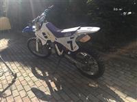 Yamaha 250cc  full cros