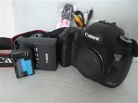 Canon 5D Mark iii DSLR CAMERA kit