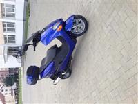 Skuter Yamaha Majesty 125cc