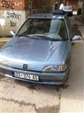 Shes Peugeot 106