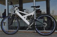 Bicikleta 24 shpejtesi