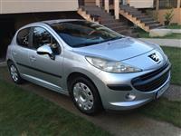 Peugeot 207 1.4 hdi KS