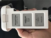 Kerkoi Bateri per Phantom 3 Standard