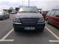 Mercedes ML 400 CDI AMG 4wd 5d A SPORT PACKET