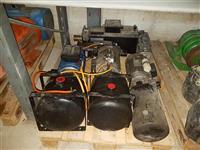 Elekro motorra