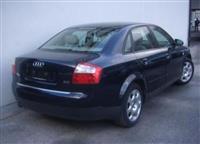 Audi A4 2.0 38'200 Km