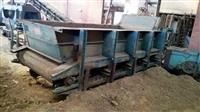 Pjese per Fabrike tullash - Impiant betoni- mikser
