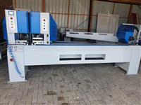 Makina per prodhim PVC