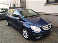 Mercedes B160 CDI