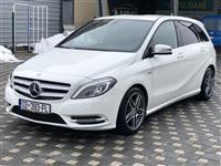 Mercedes B180 CDI AMG LINE