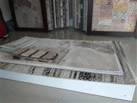 Sallon I tepihav dhe textilit