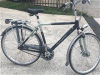 Bicikleta gazelle ne shitje
