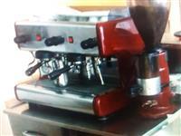 Shitet aparati i kafes