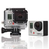 GoPro Hero 3 White Edition - e perdorur