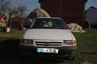 Opel aster