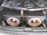 exe subwoofer 6000w