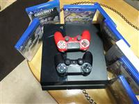 Sony playstation 4 i ri 500gb