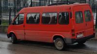 Minibusi Ford Transit