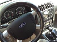 Ford Mondeo 2.5 V6 Benzin