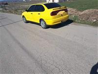 Ushit vetura Seat Cordoba