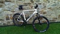 Mountain bike carver pure 120