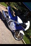 Yamaha FZR 1000cc