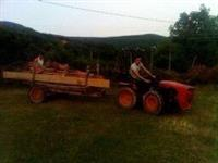 traktori me rom