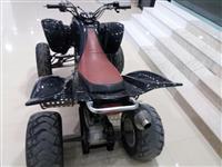 Yamaha  650 c 2005