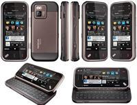 Shes Nokia n97