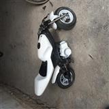 Mini motorr