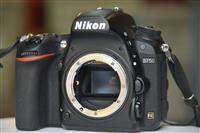 Nikon D750 FX