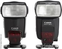 U SHIT Canon Speedlite 580EX II Flash for EOS DSLR