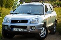 Hyundai Santa Fe (2.0diezel) -2004