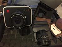 Shitet Kamera Black magic 2.5 K ose ndrohet