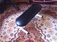 Tavolin Fitnesi ( Bench)