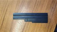 Bateri lenovo T60 / T500 / SL500 / R500  4400mAh