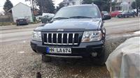 Jeep Grand Cherocke 2.7CRD