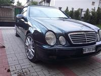 Mercedes benz CLK230 Kompressor