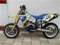 Husaberg 550 FS Supermoto 1500 euro