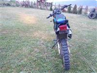 shitet krosi suzuki 125cc