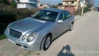 URGJENT Mercedes W211 me 1 vit rexhistrim -03